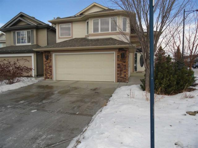 1755 Melrose Crescent, Edmonton, AB T6W 0A3 (#E4093408) :: The Foundry Real Estate Company