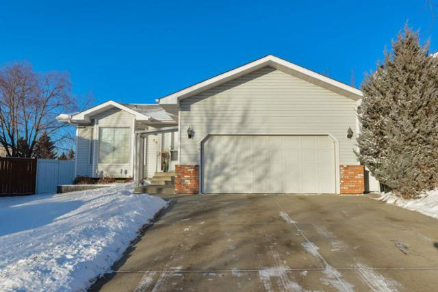 38 Highland Crescent, Sherwood Park, AB T8A 5N8 (#E4093439) :: The Foundry Real Estate Company
