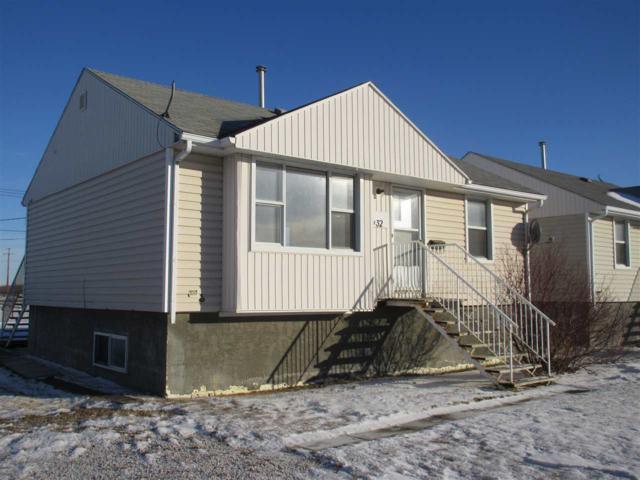 4832 50 Avenue, Chipman, AB T0B 0W0 (#E4093445) :: The Foundry Real Estate Company