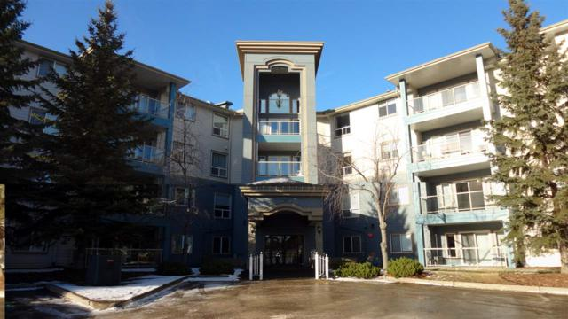 102 70 Crystal Lane, Sherwood Park, AB T8H 1T8 (#E4093496) :: The Foundry Real Estate Company