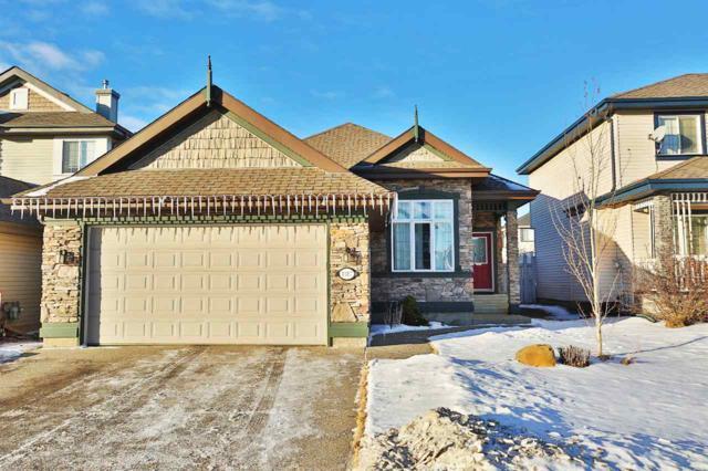 1187 Goodwin Circle, Edmonton, AB T5T 6W4 (#E4093497) :: The Foundry Real Estate Company
