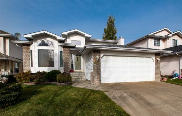 119 Charlton Crescent, Sherwood Park, AB T8H 1S3 (#E4093498) :: The Foundry Real Estate Company