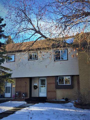 55 Grandin Village, St. Albert, AB T8N 2J3 (#E4093510) :: The Foundry Real Estate Company