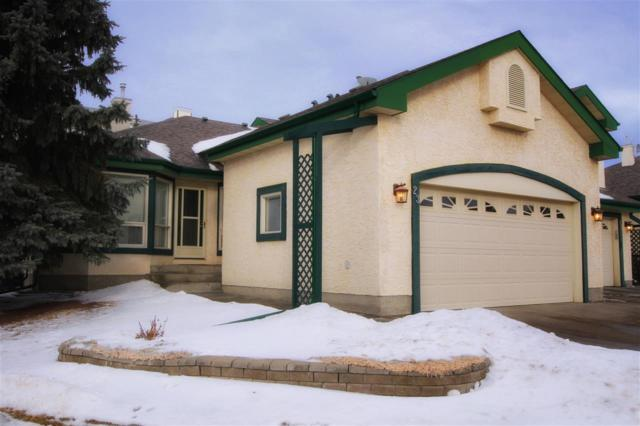 St. Albert, AB T8N 6C7 :: The Foundry Real Estate Company