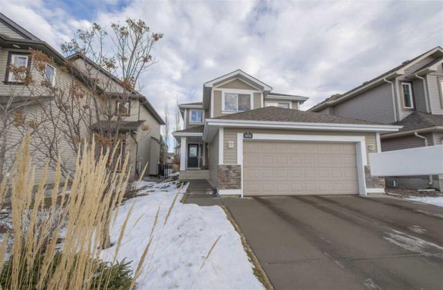 1635 126 Street, Edmonton, AB T6W 1R7 (#E4093537) :: The Foundry Real Estate Company