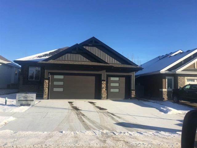 36 Lacombe Drive, St. Albert, AB T8N 4H9 (#E4093546) :: The Foundry Real Estate Company