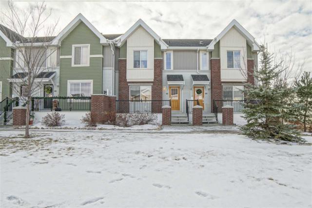 #46, 2336 Aspen Trail, Sherwood Park, AB T8H 0J1 (#E4093591) :: The Foundry Real Estate Company