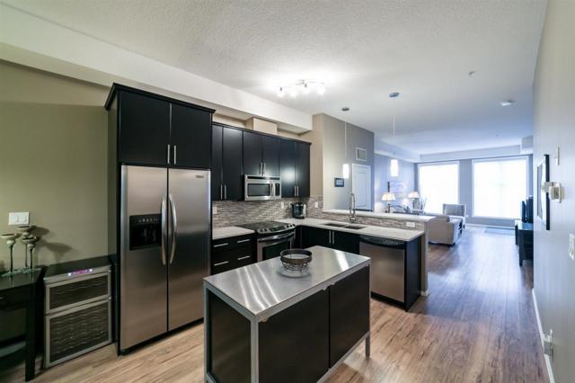 132 10531 117 Street, Edmonton, AB T5H 0A8 (#E4093594) :: The Foundry Real Estate Company
