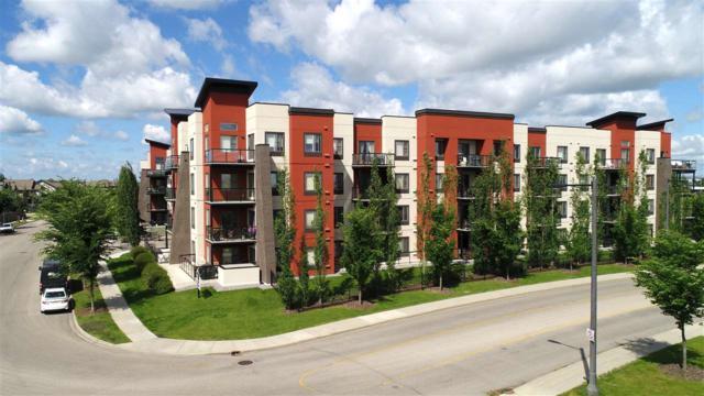 327 304 Ambleside Link, Edmonton, AB T6R 0V2 (#E4093595) :: The Foundry Real Estate Company