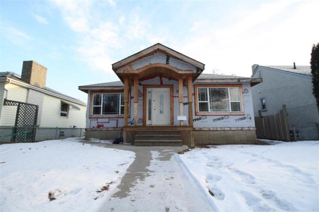 Edmonton, AB T5B 2B2 :: The Foundry Real Estate Company