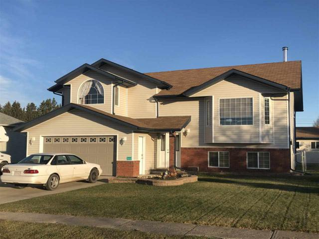 Pickardville, AB T0G 1W0 :: David St. Jean Real Estate Group