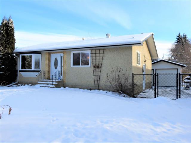 5307 48 Street, Stony Plain, AB T7Z 1E4 (#E4094433) :: The Foundry Real Estate Company