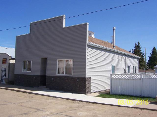 5015 50 Street, Waskatenau, AB T0A 3P0 (#E4094548) :: The Foundry Real Estate Company