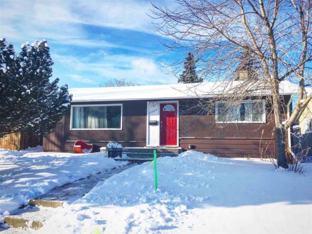 7204 83 Street, Edmonton, AB T6C 2Y3 (#E4094646) :: The Foundry Real Estate Company