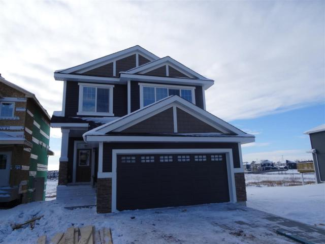 950 Ebbers Crescent, Edmonton, AB T5Y 3T9 (#E4094655) :: The Foundry Real Estate Company