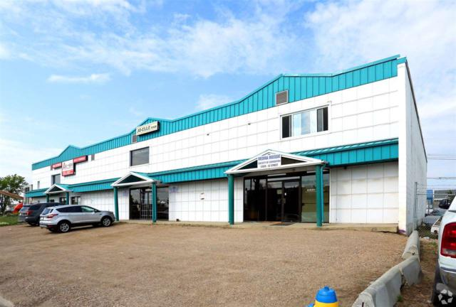 12812 52 ST NW NW, Edmonton, AB T5A 0B6 (#E4094796) :: The Foundry Real Estate Company