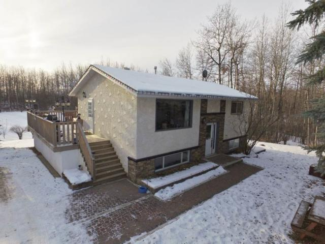 53 54126 Range Road 30, Rural Lac Ste. Anne County, AB T0E 0A0 (#E4094905) :: The Foundry Real Estate Company