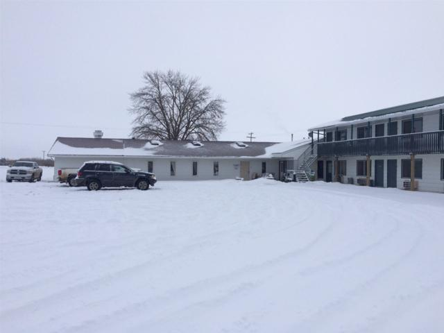 4731 48 STREET, Mannville, AB T0B 2W0 (#E4094924) :: David St. Jean Real Estate Group