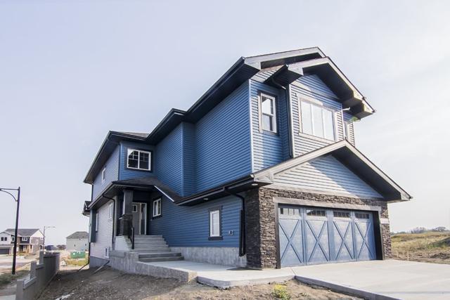 Edmonton, AB T5S 2B9 :: The Foundry Real Estate Company
