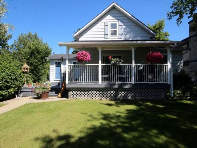 2070 - 49402 Rge Rd 234, Rolly View, AB T4X 0Y1 (#E4095034) :: The Foundry Real Estate Company