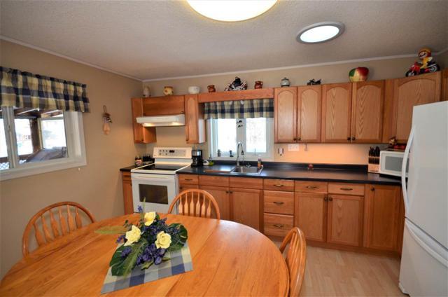405 4 Street, Rural Lac Ste. Anne County, AB T0E 1A0 (#E4095048) :: The Foundry Real Estate Company
