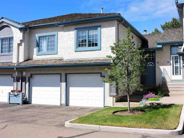 49 1130 Falconer Road, Edmonton, AB T6R 2J6 (#E4095158) :: The Foundry Real Estate Company