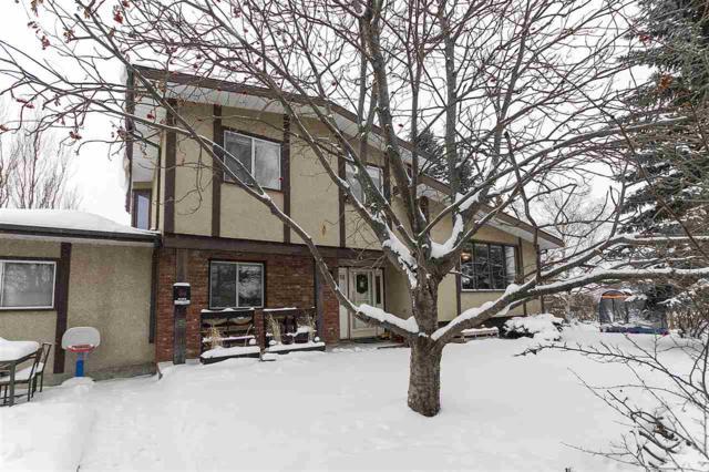 1708 36 Street, Edmonton, AB T6L 2P5 (#E4095284) :: The Foundry Real Estate Company
