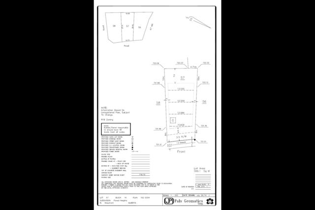4804 40 Street, Beaumont, AB T4X 1A1 (#E4095356) :: The Foundry Real Estate Company