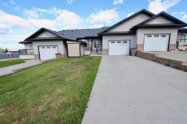 4630 Pine Avenue, Boyle, AB T0A 0M0 (#E4095743) :: The Foundry Real Estate Company
