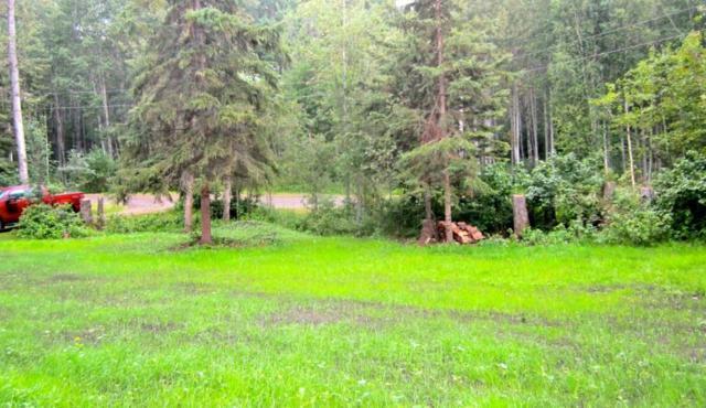 119 Long Lake Drive, Long Lake, AB T9S 1C4 (#E4095750) :: The Foundry Real Estate Company