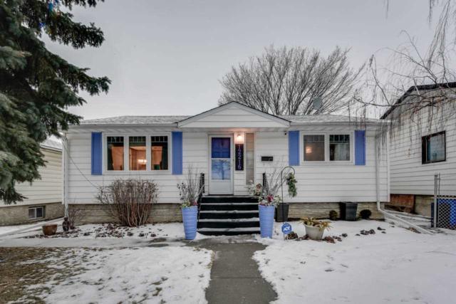 12216 140 Street, Edmonton, AB T5L 2C7 (#E4095952) :: The Foundry Real Estate Company