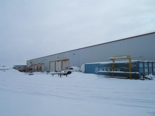 4603 57 AV NE, Two Hills, AB T0B 4K0 (#E4096051) :: The Foundry Real Estate Company