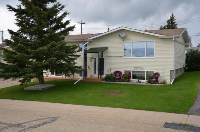 22 Southview Avenue, Swan Hills, AB T0G 2C0 (#E4096060) :: The Foundry Real Estate Company