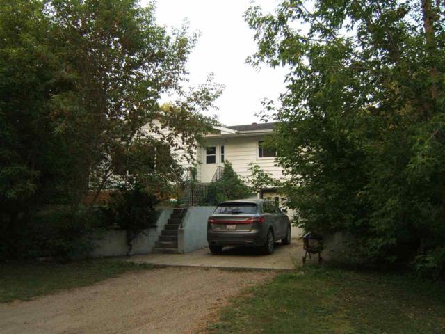 4410A Shybunka Avenue, Two Hills, AB T0B 4K0 (#E4096355) :: The Foundry Real Estate Company