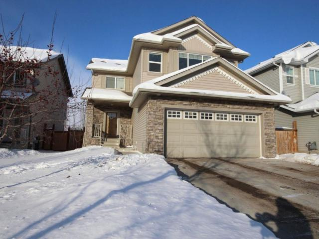 52 Rue Montalet, Beaumont, AB T4X 0G1 (#E4096370) :: The Foundry Real Estate Company