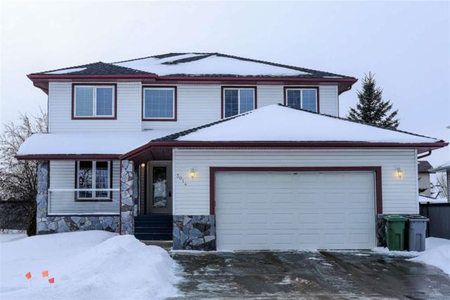 3014 60 Street, Beaumont, AB T4X 1R4 (#E4096813) :: The Foundry Real Estate Company