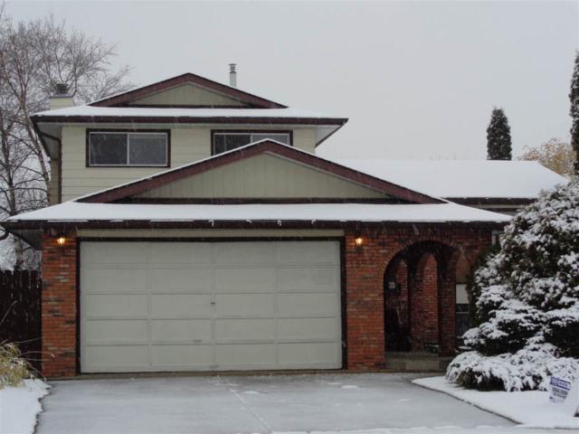 15920 102 Street, Edmonton, AB T5X 4E9 (#E4096895) :: The Foundry Real Estate Company