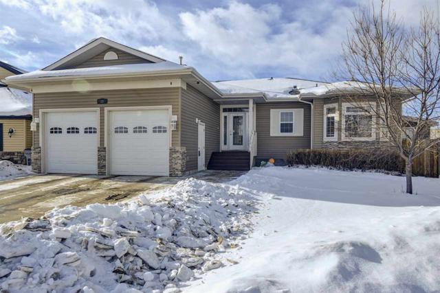 28 Willowbend Place, Stony Plain, AB T7Z 2Z6 (#E4097034) :: Müve Team | RE/MAX Elite