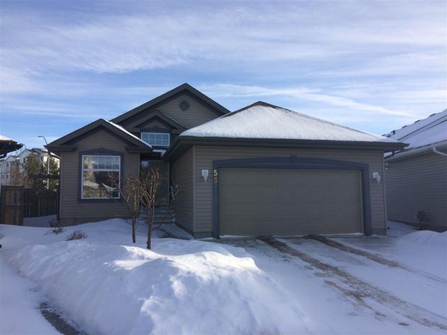 53 Whistler Place, Fort Saskatchewan, AB T8L 0B6 (#E4097123) :: Müve Team | RE/MAX Elite