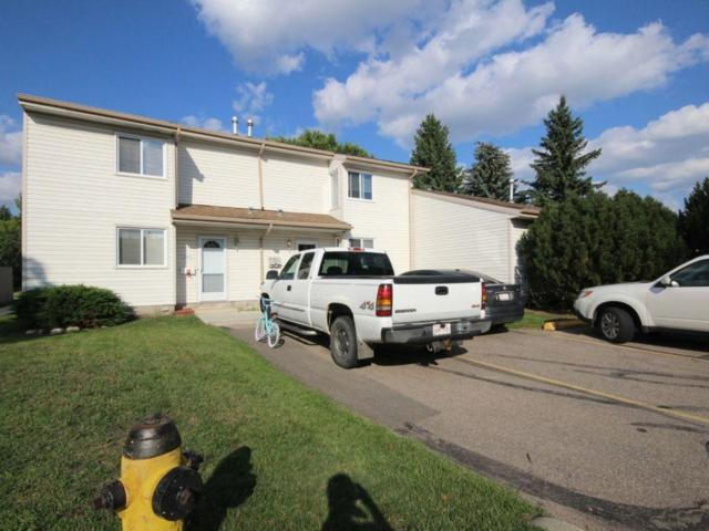 104 2024 57 Street, Edmonton, AB T6L 2Z3 (#E4097356) :: The Foundry Real Estate Company