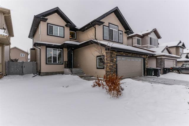 1215 Calahoo Road, Spruce Grove, AB T7X 0L1 (#E4097391) :: Müve Team | RE/MAX Elite
