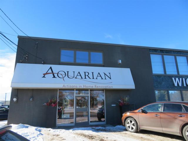 11428 142 ST NW, Edmonton, AB T5M 1V1 (#E4097397) :: The Foundry Real Estate Company