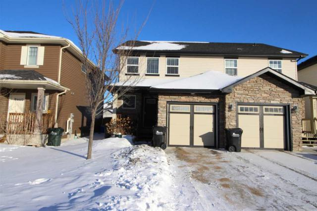 7417 Ellesmere Way, Sherwood Park, AB T8H 0N4 (#E4097475) :: Müve Team | RE/MAX Elite