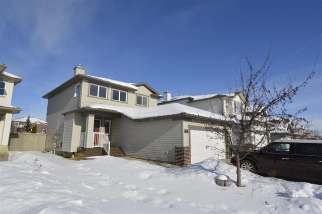 70 Eastgate Way, St. Albert, AB T8N 7K1 (#E4097478) :: Müve Team | RE/MAX Elite