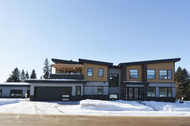 26A Birch Drive, St. Albert, AB T8N 0E2 (#E4097501) :: Müve Team | RE/MAX Elite