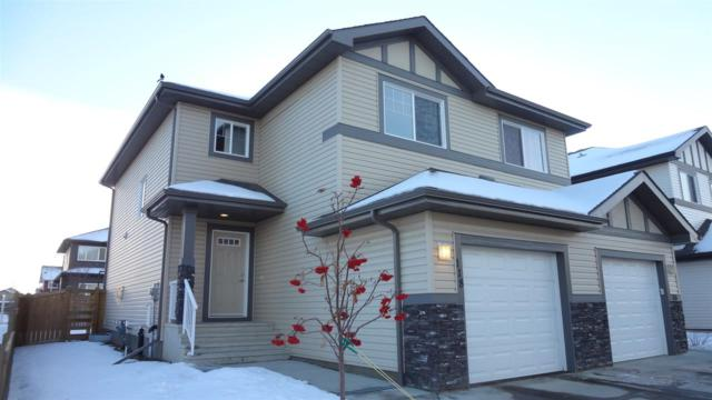 118 Hamilton Court, Spruce Grove, AB T7X 0K4 (#E4097551) :: Müve Team | RE/MAX Elite