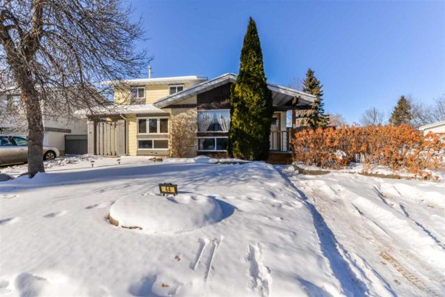 44 Greenwood Drive, Spruce Grove, AB T7X 1X5 (#E4097569) :: Müve Team | RE/MAX Elite