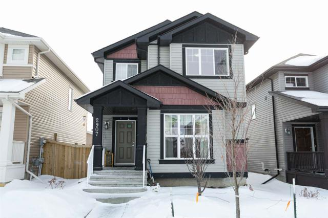 2907 21 Avenue NW, Edmonton, AB T6T 0K2 (#E4097591) :: Müve Team | RE/MAX Elite