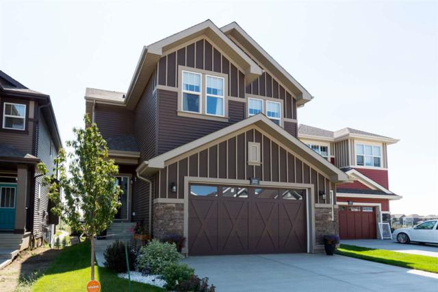 3572 Cherry Landing, Edmonton, AB T6X 2B5 (#E4097605) :: Müve Team | RE/MAX Elite