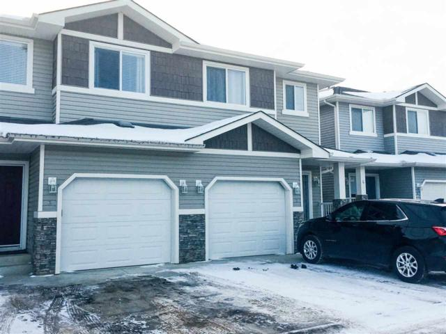 5 133 Eastgate Way, St. Albert, AB T8N 7M9 (#E4097610) :: Müve Team | RE/MAX Elite